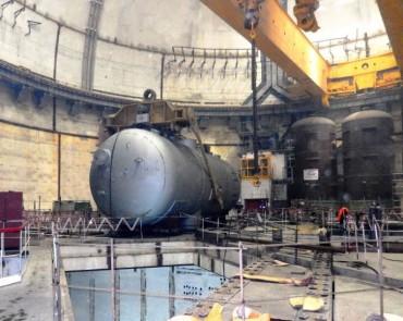 Чака ни бум в ядрената енергетика