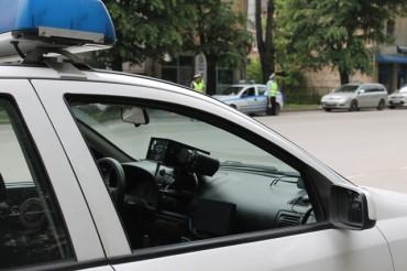 Габровец подкара повторно колата си без книжка