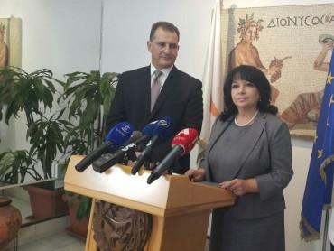 Обсъждаме доставките на газ от Кипър