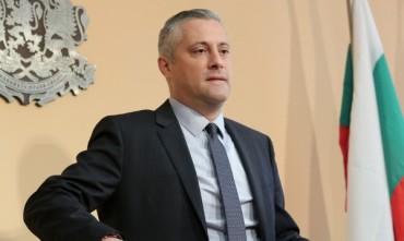 Божидар Лукарски пое Българската банка за развитие
