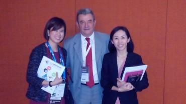 Сингапур се интересува от български иновации