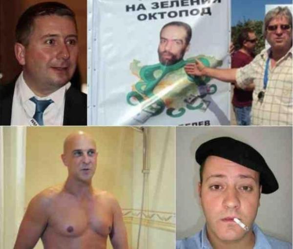 """""""Зелените"""" се разцепиха заради Светльо Витков, Атанас Чобанов се отрече от тях"""