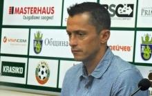 """Христо Янев: Аз си имам отбор и той се нарича """"Нефтохимик"""""""