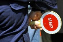 Задържаха пиян шофьор с 2.25 промила в Завет