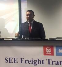 Министър Московски: Приключва изграждането на интермодалния терминал край Пловдив