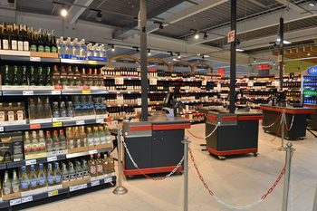 Търговските вериги не са поемали ангажименти за дела на българските стоки в обектите им