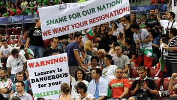 """""""Негодниците"""" спечелиха ключово дело срещу волейболната федерация"""