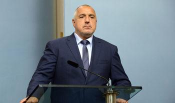 Борисов и Путин са обсъдили енергийни въпроси по телефона