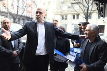 С процедурни хватки ВАС отказа да се занимава с агитацията за референдума