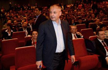 Станишев бил изненадан, че Орешарски се кандидатира за президент