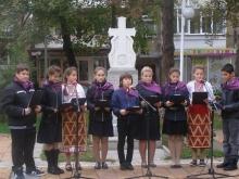 Деца от Оряхово почетоха героите на Добричката епопея