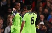 Ловрен и Матип прекъснаха 48-годишно очакване за Ливърпул