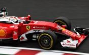 Фетел: Критиките към Ферари са незаслужени
