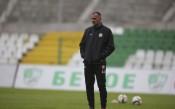 Тони Здравков: Искам футболисти със самочувстване