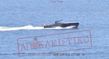 Габровец засне луксозната яхта на Марая Кери в Родос