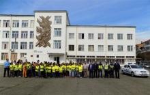 Детско полицейско управление стартира в Поморие
