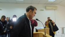 Иван Естатиев иска на свобода, съдът в Пловдив го остави в ареста