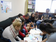 "Десетокласниците от ПГТ ""П. К. Яворов"" се подготвят за успешна кариера"