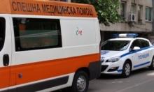 Трима души са ранени при катастрофата по пътя Бургас – Айтос