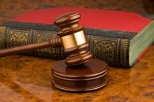 Задържаха мъж с 11 присъди, извършил грабеж при условията на опасен рецидив и блудство
