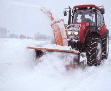 169 хил. лв. са отделили за зимно почистване в община Велики Преслав