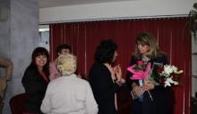 Илияна Йотова в Бургас: Позорно е да се опиташ да купиш по елементарен начин българските учители