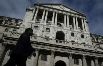 Bank of England подготвя разширени стрес тестове
