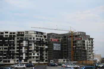 Ипотеките през третото тримесечие растат с 30%
