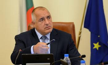 Борисов ще обсъди с Юнкер ресорите на следващия еврокомисар от България