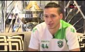 Марселиньо: Искаме победата и място в Лига Европа