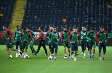България дръпна в ранглистата на ФИФА