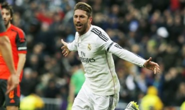 Рамос се завръща за дербито на Мадрид