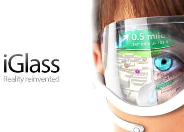 Apple с идея за умни очила