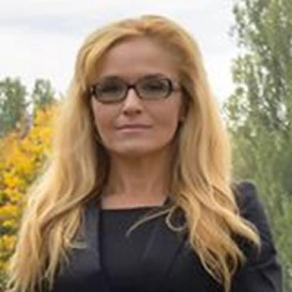 Десислава Иванчева не е кандидат на Зелените, а на Георги Кадиев