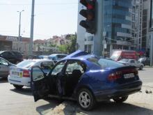 Рекорд в Пловдив-4-ма загинали пешеходци само за октомври, 21 са ранени