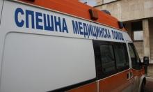 Шофьор пострада при пътен инцидент в Шумен