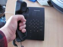 Няколко опита за телефонни измами са регистрирани тази сутрин в Шумен