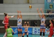 """42-годишна волейболистка ще играе за """"Бургас 2007"""""""