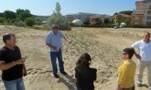 """Актуализираха площта на дюните между къмпингите """"Златна рибка"""" и """"Градина"""""""