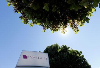 Valeant преговаря с японската Takeda за продажбата на лекарство