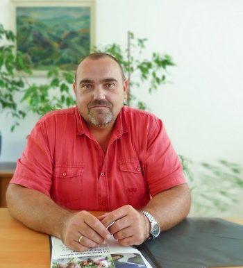 """Д-р Стоилко Апостолов, управител на фондация """"Биоселена"""": Проектът """"За Балкана и хората"""" помага на много фермери"""