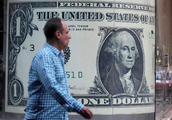 Доларът се върна на 9-месечен връх