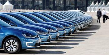 Volkswagen тегли заем от 21.2 млрд. долара