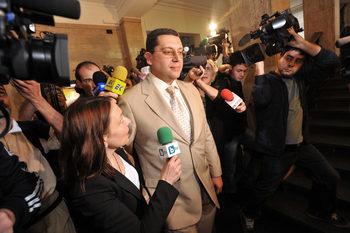 Върховният съд оправда окончателно Марио Николов по САПАРД
