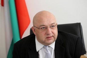 """Красен Кралев си даде 2 до 8 години, за да се видят """"резултатите от реформата"""""""