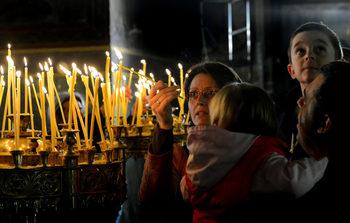 Днес е Въведение Богородично, празник на християнското семейство