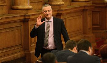 Част от СДС поиска смяна на ръководството на партията