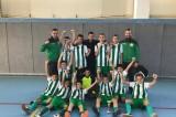Ботевград: Отборът на Балкан(12) спечели Кледен турнир в Елин Пелин