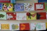 """Ботевград: Коледните и новогодишни картички на Училища """"Европа"""" участват в общинския коледен базар"""