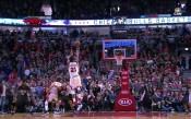 Чикаго ликува с кош със сирената и 40 точки на Бътлър